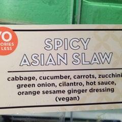 Photo taken at Souper Salad by Sean W. on 7/22/2013