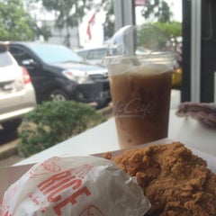 Photo taken at McDonald's by Desy W. on 5/12/2015
