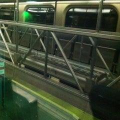 Photo taken at Metra Ho Ho Ho Train by iSapien 1. on 2/15/2013