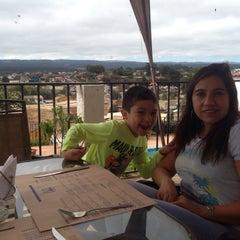 Photo taken at Hotel Asthur by Rodrigo M. on 4/3/2015
