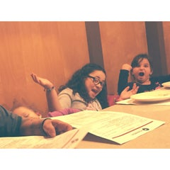 Photo taken at Yoshida Japanese Steak House by Pinky☪ on 1/4/2015