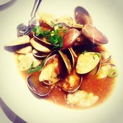 Photo taken at Golden Century Seafood Restaurant by Stephen d. on 8/25/2014