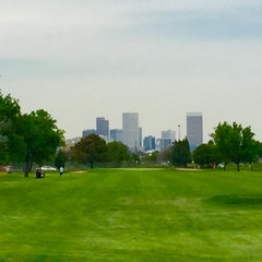 Photo taken at Overland Park Golf Course by mike m. on 6/21/2015