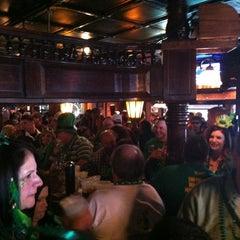 Photo taken at Coleman's Authentic Irish Pub by lauren s. on 3/17/2013