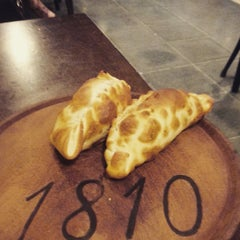 Photo taken at 1810 Cocina Regional by Domingo L. on 2/7/2015
