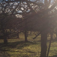 Photo taken at Merridale Estate Cidery by Susan R. on 12/27/2013