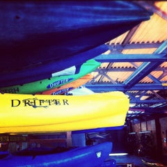 Photo taken at DTBH - Pier 96 by Phanessa on 7/20/2013