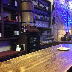 Photo taken at Casa Rita by Manuel S. on 12/4/2013