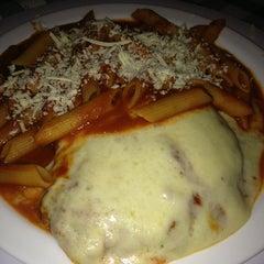 Photo taken at Don Pepitto Pizza & Pasta by 🎀 Tati K. on 1/21/2013