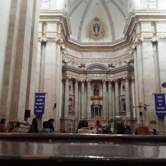 Photo taken at Catedral by Jose Luis C. on 3/14/2015