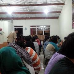 Photo taken at Nasi Goreng Padang by Andrew L. on 11/29/2013