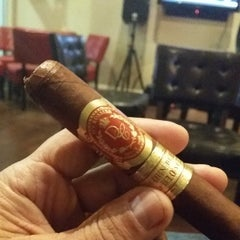 Photo taken at The Neighborhood Humidor by Alvio D. on 8/5/2014