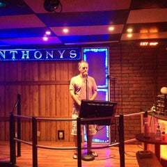 Photo taken at Anthony's by Terri S. on 9/20/2014
