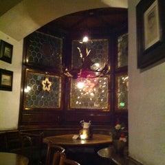 Photo taken at Batzenhäusl / Ca' de Bezzi by Sabrina S. on 12/29/2012