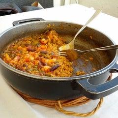 Foto tomada en Restaurante Casa Jaime de Peñiscola por Ángel el 11/2/2013