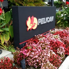 Photo taken at Pelican Products,Inc. by Sean B. on 11/10/2014