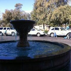 Photo taken at Town Center Car Wash/Chevron by Gary B. on 11/30/2013