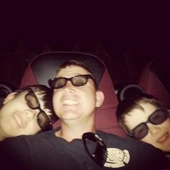 Photo taken at Pierce Point Cinema 10 by Matthew F. on 5/20/2015