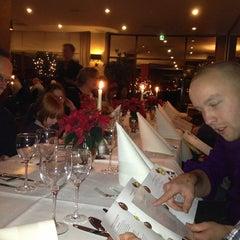 Photo taken at Van der Valk Hotel Emmeloord by Hidde v. on 12/25/2012