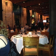 Photo taken at Emeril's by Jane H. on 12/29/2012