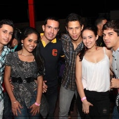 Photo taken at Music Bar & Lounge by Levin V. on 10/1/2012