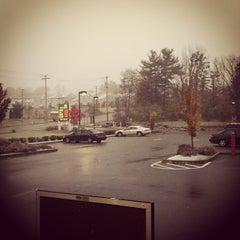 Photo taken at QuickChek by Jason S. on 11/12/2013
