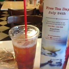 Photo taken at McAlisters Deli by Colin L. on 7/24/2014