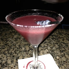 Photo taken at Ruth's Chris Steak House by Shirley G. on 2/15/2013