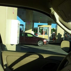 Photo taken at Costco Gas by Ben R. on 6/18/2013