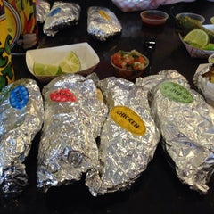Photo taken at El Taco Tote by Amber M. on 2/22/2015