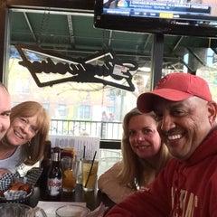 Photo taken at Pub on Penn by Sugar on 4/16/2015