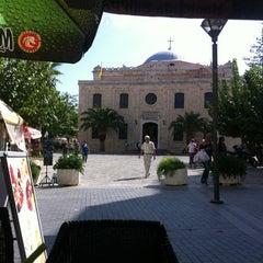 Photo taken at Indigo Cafe by Boky B. on 10/4/2012