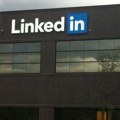 Photo taken at LinkedIn Building 2 by Giovani F. on 3/31/2013