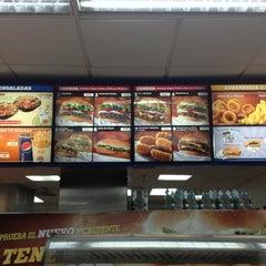 Photo taken at Burger King by Luis V. on 2/15/2013