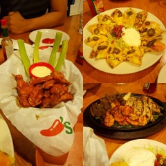 Photo taken at Chili's Grill & Bar by Yosef E. on 7/18/2015