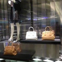 Photo taken at Prada by Terpin N. on 3/8/2013