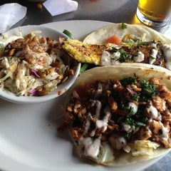 Photo taken at Cabo Fish Taco by Steven S. on 4/24/2013
