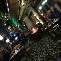 Photo taken at The Merchant Bar & Kitchen by William V. on 8/2/2013