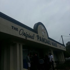Photo taken at The Original Pancake House by Christopher C. on 4/14/2013
