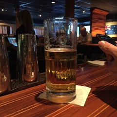 Photo taken at Outback Steakhouse by Ann Marie H. on 7/16/2015