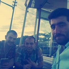 Photo taken at koç kardeşler kendin pisir kendin ye by Emre A. on 7/19/2015