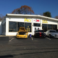 Photo taken at F40 Motorsports by Jeremy on 11/26/2012
