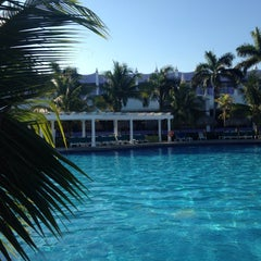 Photo taken at The Pool by Delete on 1/18/2015