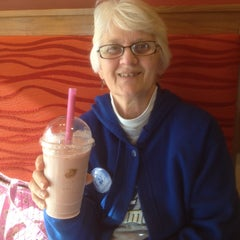 Photo taken at Panera Bread by Paul R. on 3/5/2014