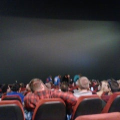 Photo taken at Celebration! Cinema & IMAX by Holly D. on 12/14/2012