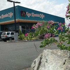 Photo taken at Kona Mountain Coffee by Annie M. on 5/18/2013