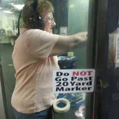 Photo taken at Shooting Sports by Jennifer D. on 6/24/2013