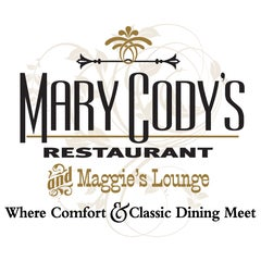 Photo taken at Mary Cody's Restaurant & Maggie's Lounge by Mary Cody's Restaurant & Maggie's Lounge on 3/28/2015
