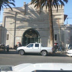 Photo taken at Penitenciaria by Felipe A. on 4/1/2015