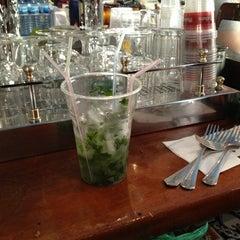 Photo taken at Bar Santa Ana by Romulo F. on 6/2/2013